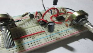 Read more about the article Speed Control of DC Motor Using IC 555