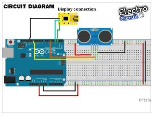Read more about the article Ultrasonic Sensor