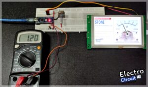 Read more about the article Voltage Meter