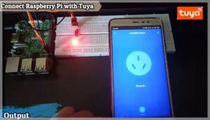 Read more about the article Raspberry Pi with Tuya IoT Platform