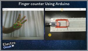 Read more about the article Finger Counter using Arduino